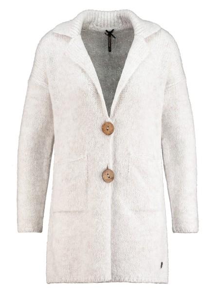 WKN MARY jacket offwhite mel.