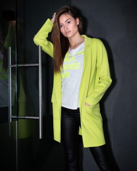WKN JANE jacket kiwi