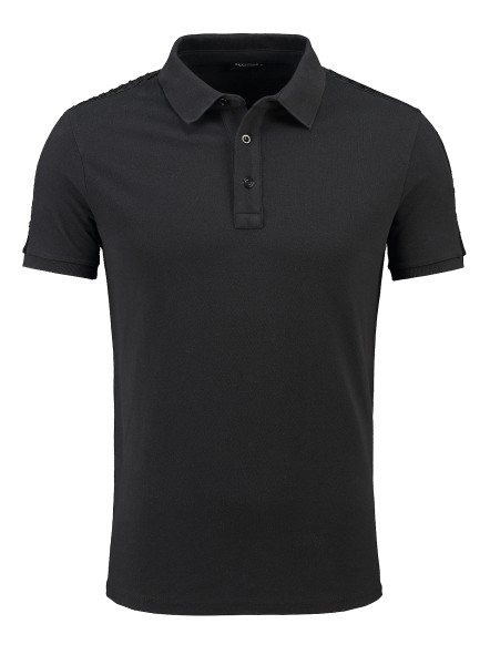 MP ROOSTER polo black