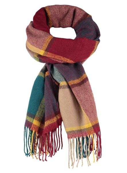 MA WEEK scarf /2