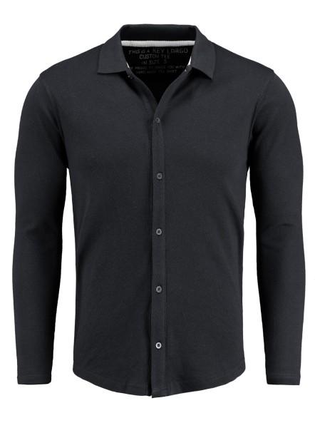 MSH WOODY shirt black