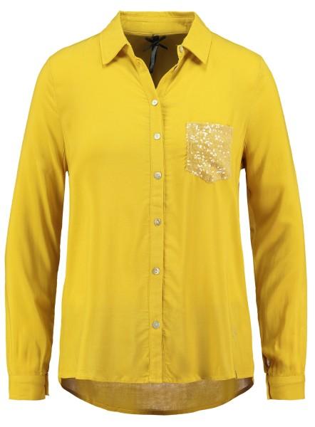WB SANDRA dark yellow
