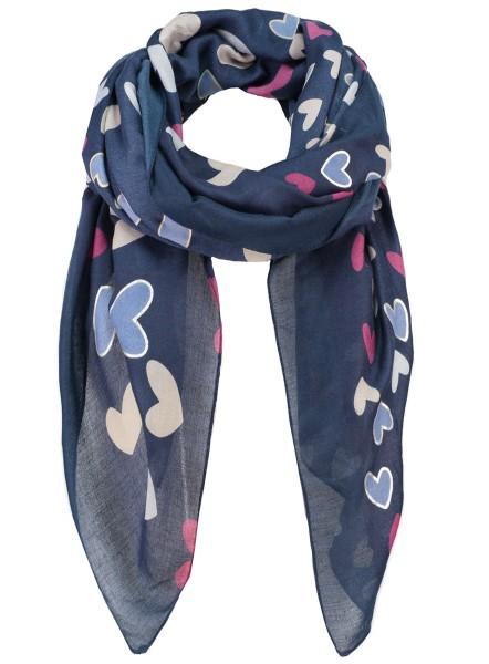 WA KISS scarf / 4