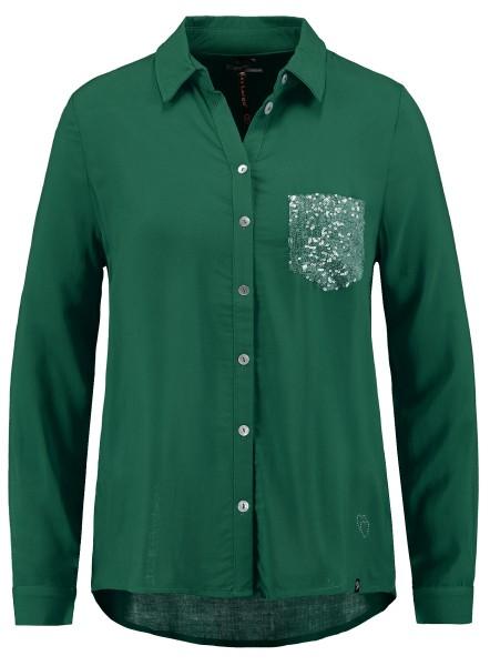 WB SANDRA green