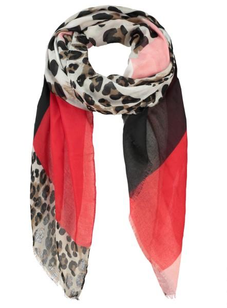 WA BYTE scarf / 4 red