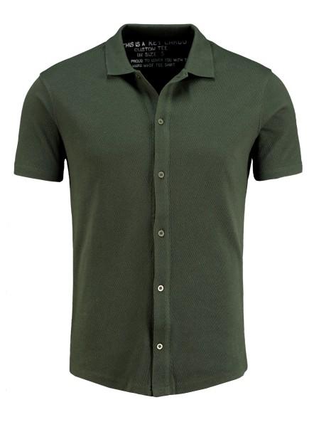 MSH ALLEN shirt shortsleeve