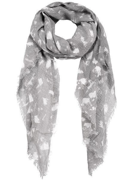 DA PAINT scarf / 4