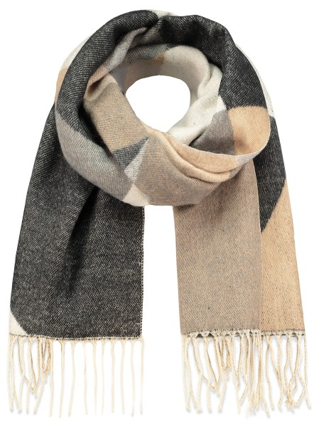 MA SWEDEN scarf /3 black