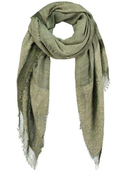 WA TASTE scarf / 4