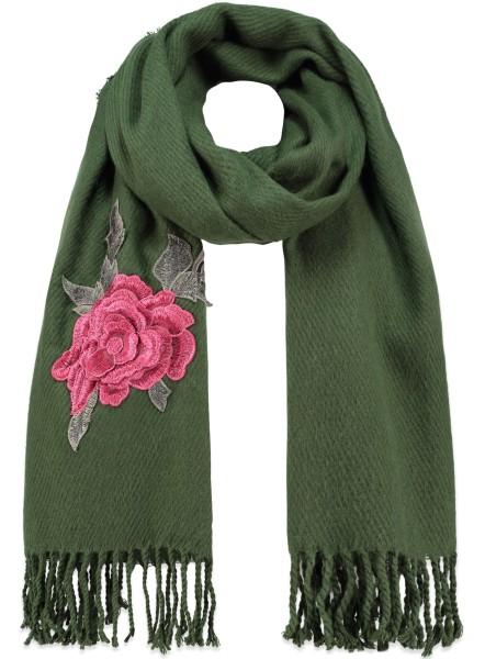 WA BLOOM scarf / 5