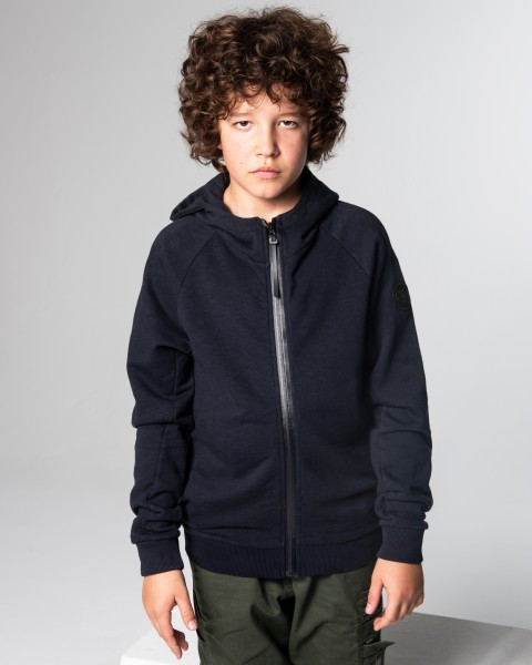 BSW MONKEY jacket navy