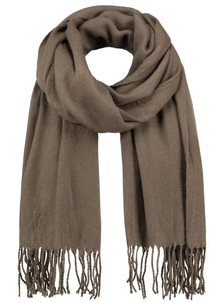 MA NORWAY scarf /6 schlamm