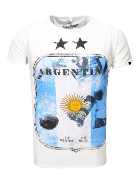 MT ARGENTINA SUPPORTER round