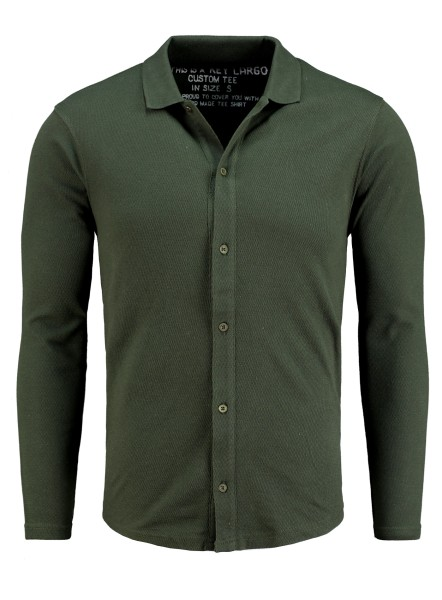 MSH WOODY shirt olive
