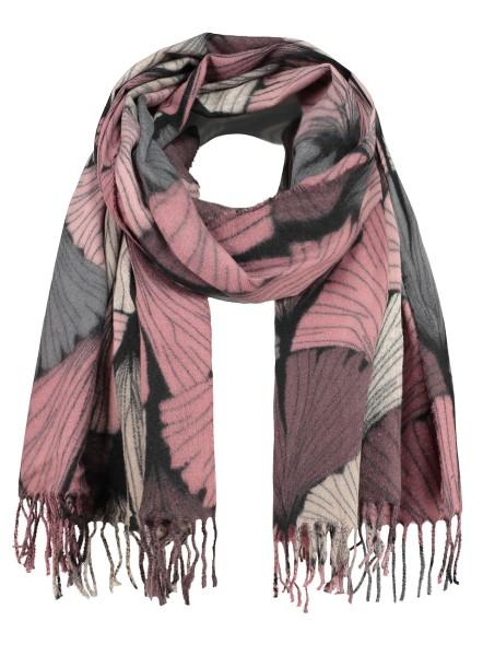 WA GINKGO scarf / 4