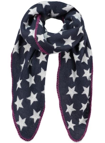 WA HEAVEN scarf / 3