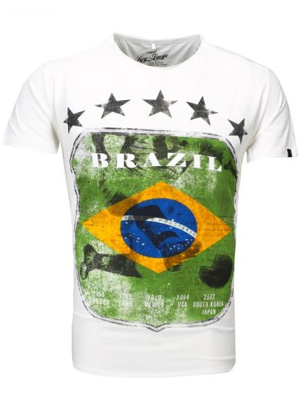 MT BRAZIL SUPPORTER round