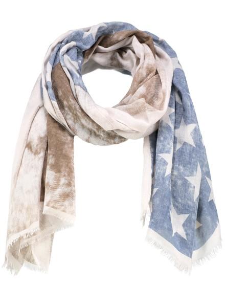 MA MOTION scarf /4