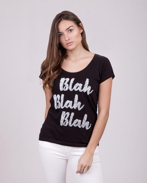 WT BLAH round
