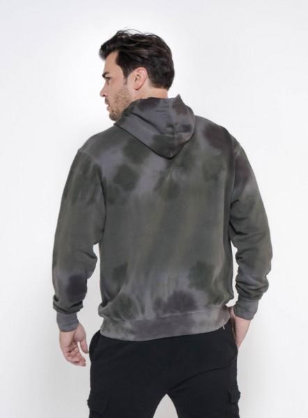 MSW SHADOW hoody oversized