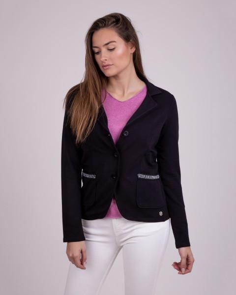 WSW RICH jacket black