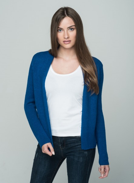 WKN CARO jacket blue