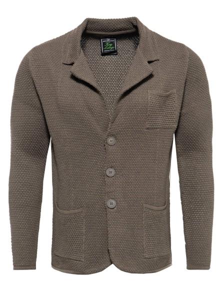 MST PRESSURE jacket mocca brown