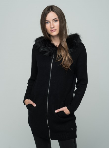 WKN VANESSA jacket black