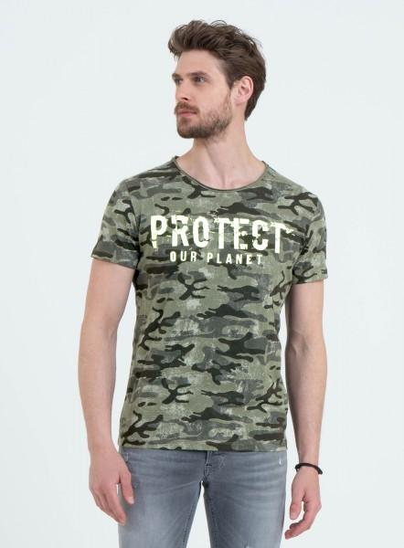 MT PROTECT round