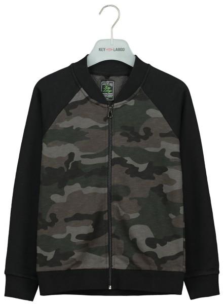 BSW BULLDOG jacket