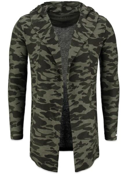 MSW KALLI jacket camou