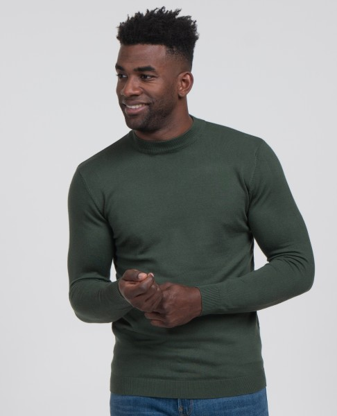 MST WILLI turtleneck