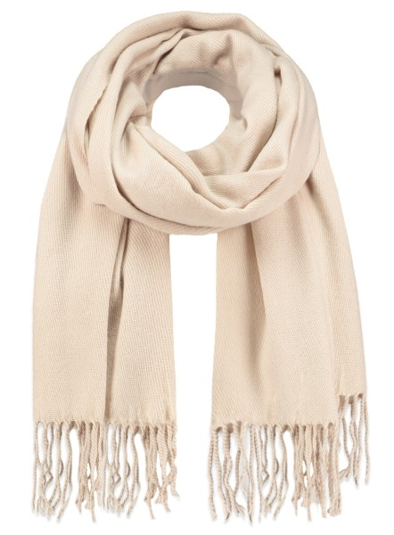 MA NORWAY scarf /6 beige