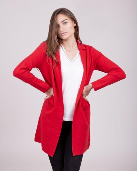 WKN JANE jacket red