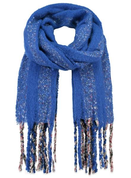 WA FLAVOUR scarf / 5 blue