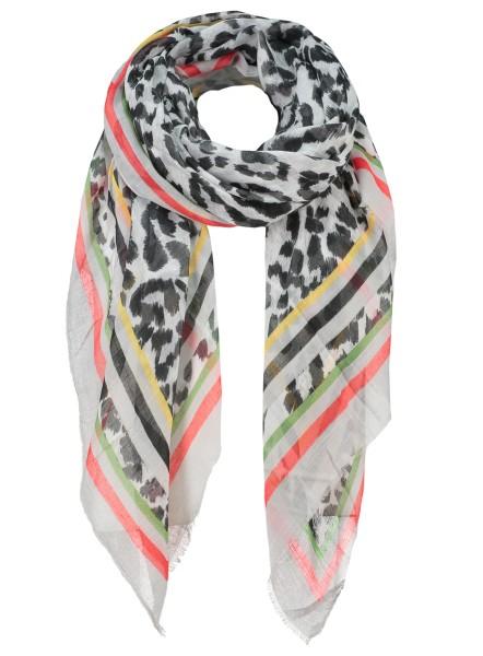 WA KAIRO scarf / 4 silver