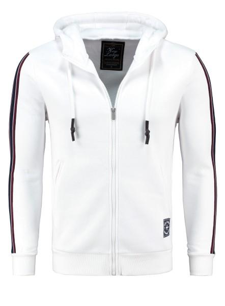 MSW JUVE hoody-jacket