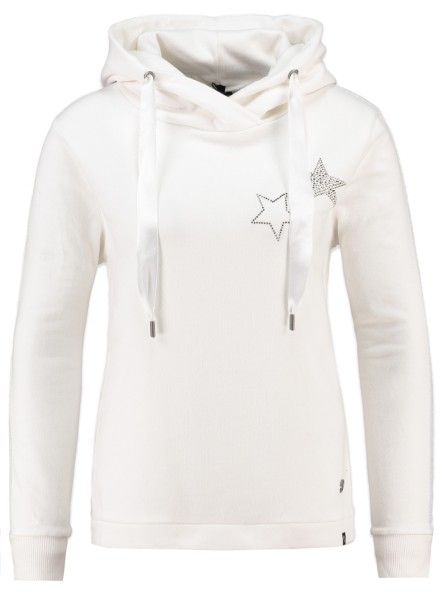 WSW COSY hood offwhite