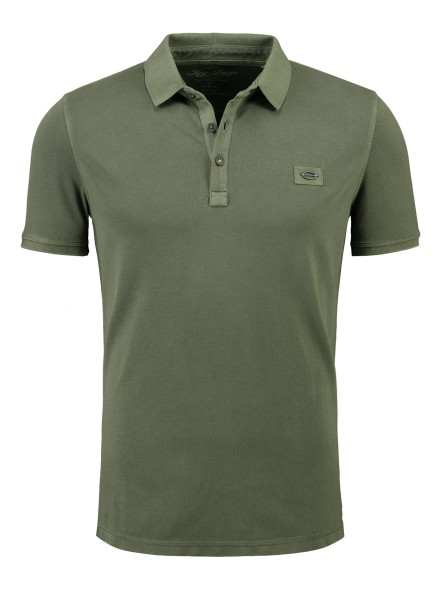 MP TOWN polo olive