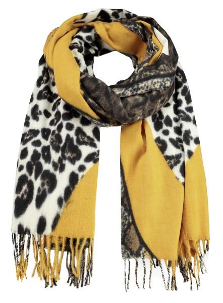WA SAVAGE scarf / 5