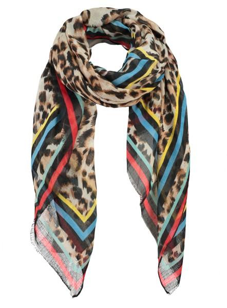WA KAIRO scarf / 4 brown