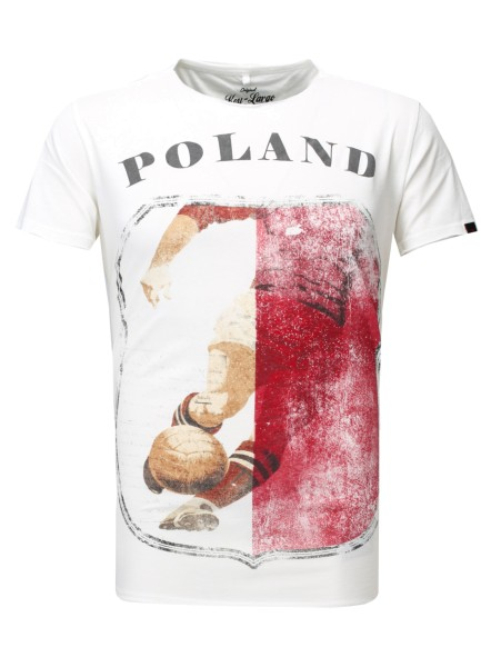 MT POLAND SUPPORTER round