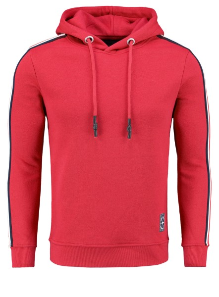 MSW INTER hoody cardinal red