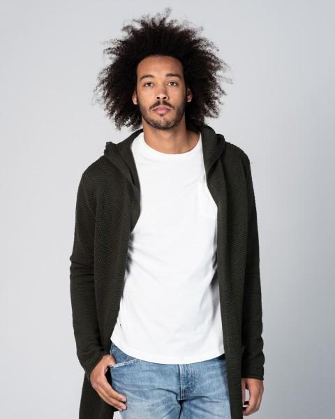 MST TRANSFORMER jacket olive
