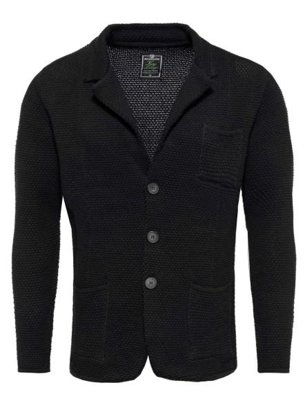 MST PRESSURE jacket black