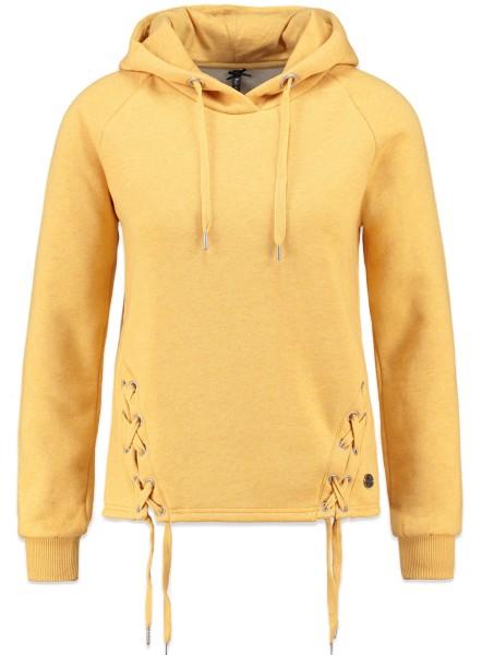 WSW MILA hood yellow mel.