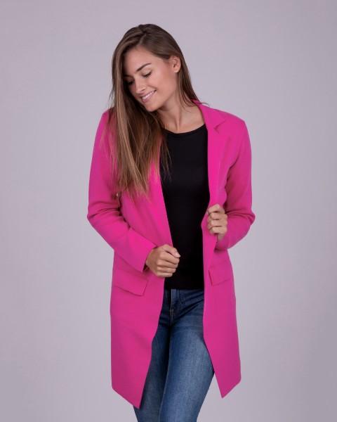 WKN JANE jacket pink