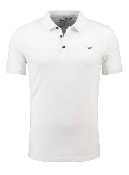 MP TOWN polo white