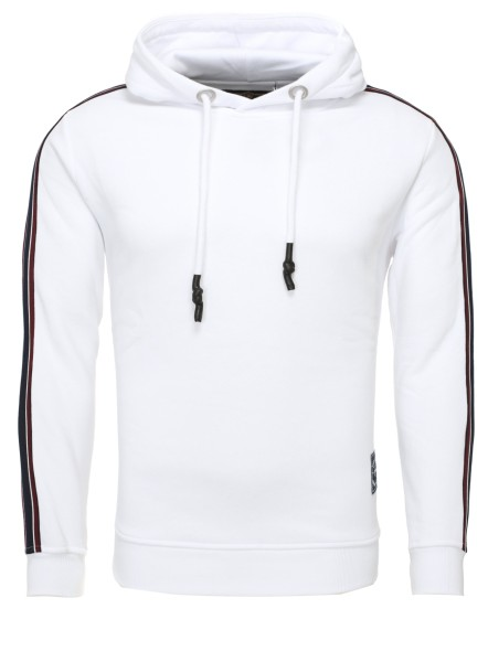 MSW INTER hoody white