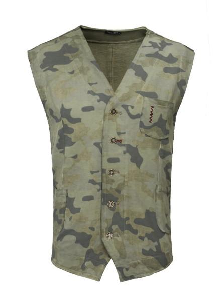 MSW INFINITY vest